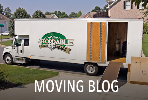 Moving Blog