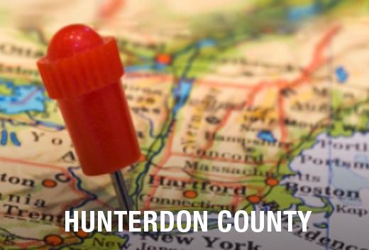 Hunterdon County Movers